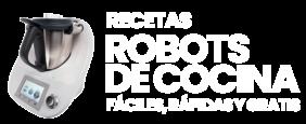 Recetas para Robots de Cocina